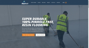 FloorTech International