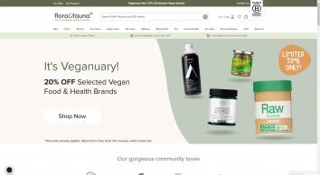 Plastic Free Products | Flora & Fauna