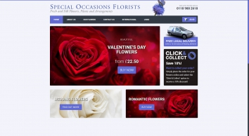 Special Occasions Florists