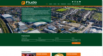 Flude Commercial, Chartered Surveyors & Commercial Property Advisers