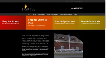 offers Chimney Installation Cheshire