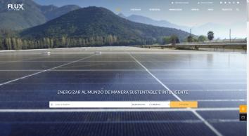 Flux Solar SpA