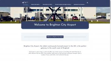 Brighton Airport