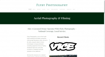 Flyby Photography