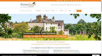 Flying Fish Properties Ltd
