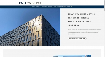FMH Stainless AB