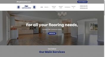 Fmi Contracts Ltd