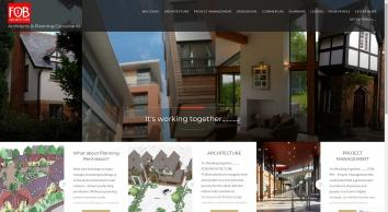 FOB Architecture Ltd