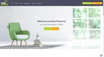 Foden Property Ltd