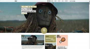 Fold7: Creative Advertising Agency London