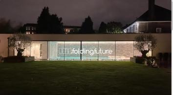 Folding Future