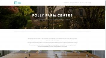 Folly Farm - Holiday & Business Accommodation