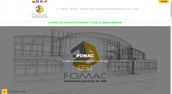 Fomac