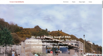 Footprint Architects Ltd