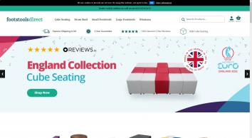 Footstools Direct Limited