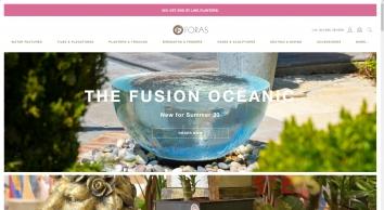 Foras Ltd