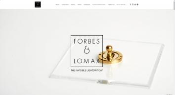 Forbes and Lomax