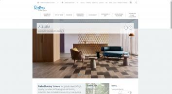 Marmoleum Flooring | Forbo Flooring Systems