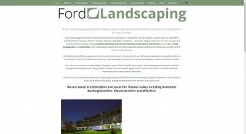 Ford Landscaping Ltd