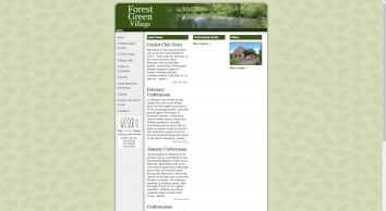 Forest Green Village