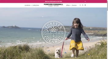 Forever Cornwall: Luxury Holiday Homes in Cornwall