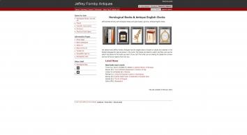 Jeffrey Formby Antiques