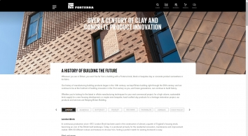Forterra Building Products Ltd