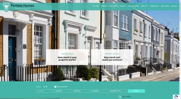 Fortess Homes Letting Agents in Kentish Town