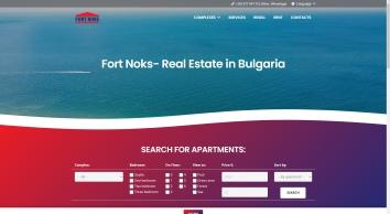 Fort Noks LTD, Bulgaria
