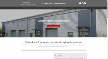 Forward Structural Consultants Ltd