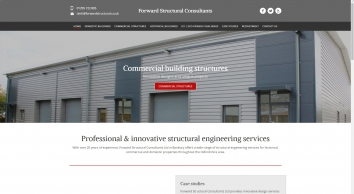 Forward Structural Consultants Ltd