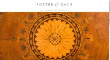 Foster & Gane
