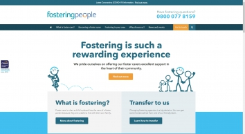 Fostering People