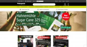 Fotospeed Ltd