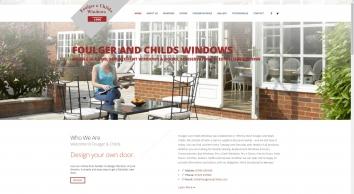 Foulger & Childs Windows