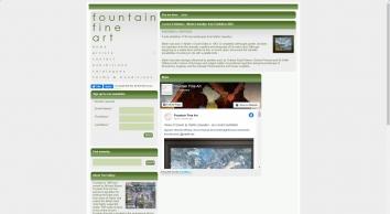 Fountain Fine Art