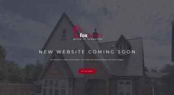 Fox Homes Ltd