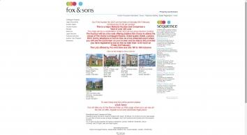 Fox & Sons - Auction Southampton