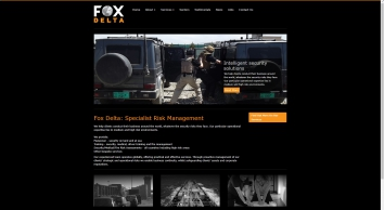 Fox Delta Ltd