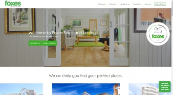 Foxes Sales & Lettings, Bournemouth - Sales