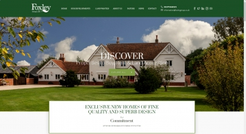 Foxley Group