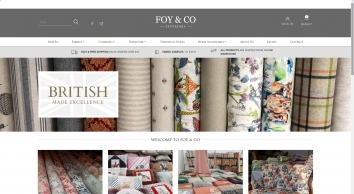 Foy & Co Interiors