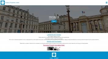 Home - Finabury Properties Ltd.
