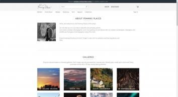Framing Places - Official Online Shop
