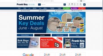 Frank Key Group Ltd - Kitchens & Bathrooms