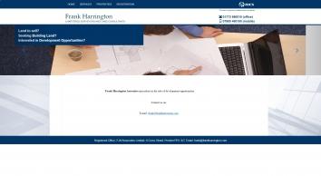 F J H Associates Limited, Preston