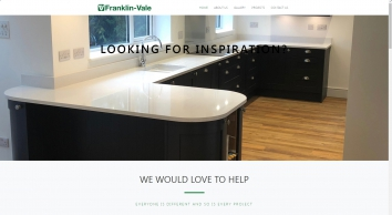 Franklin-Vale Kitchens, Bathrooms & Tiling