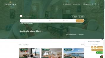 Frank Salt Real Estate Ltd, Malta