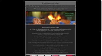 FRANKTHEPHOTOGRAPHER | Food Photography