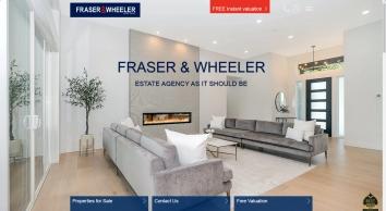 Fraser & Wheeler, Exeter